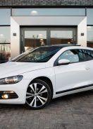 In de schijnwerpers: Volkswagen Scirocco