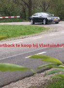 Audi S7 in de schijnwerpers