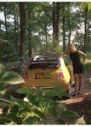 Fiat 500C in de schijnwerpers
