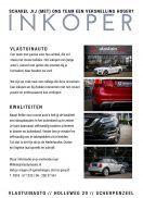 Vacature Inkoper Auto's