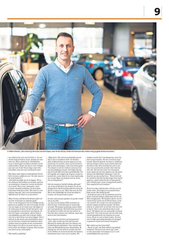 Willem Barneveldse Krant 26 februari 2020 II
