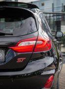 Ford Fiesta ST uitgelicht